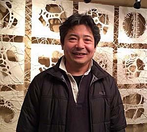 長田伝統工芸士